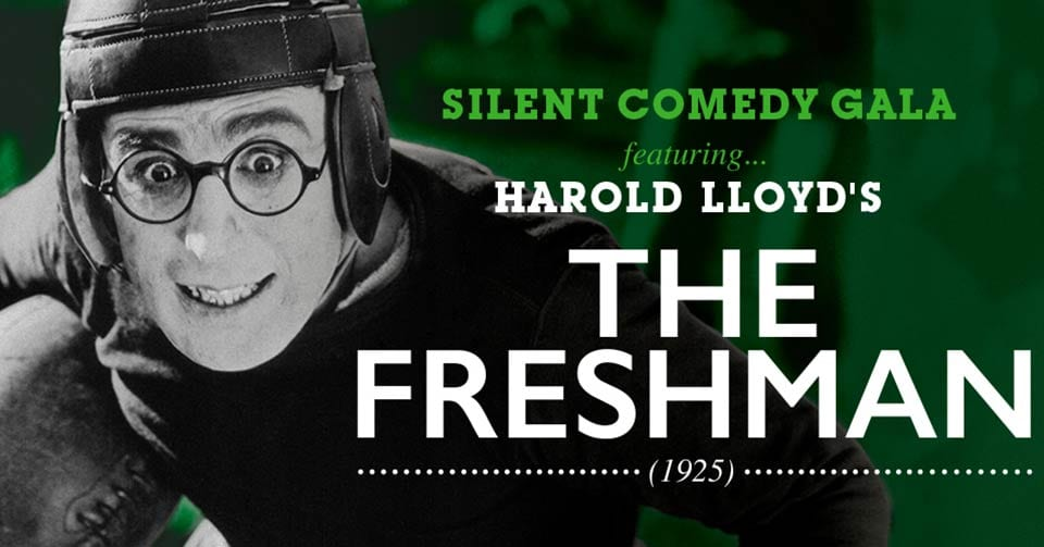 silent comedy gala in bristol skuder