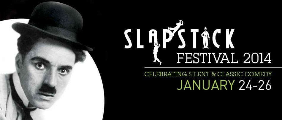 Slapstick 2014