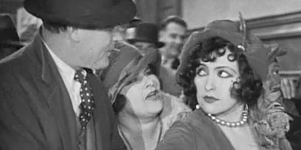 Still from Hollywood film Chicago