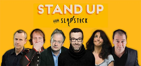 stand up for slapstick 2016